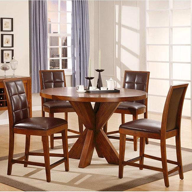 7-piece Counter Dining Set