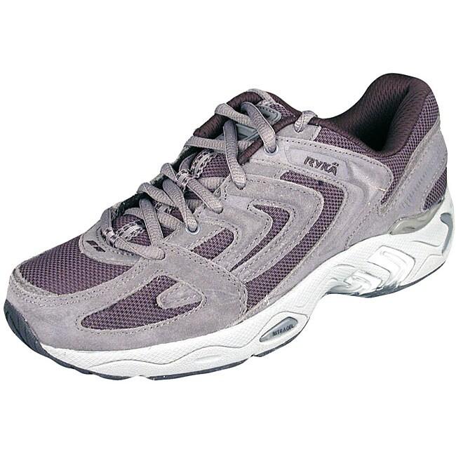 416461eee5a88 Ryka Women's Grey Country Walker Shoes