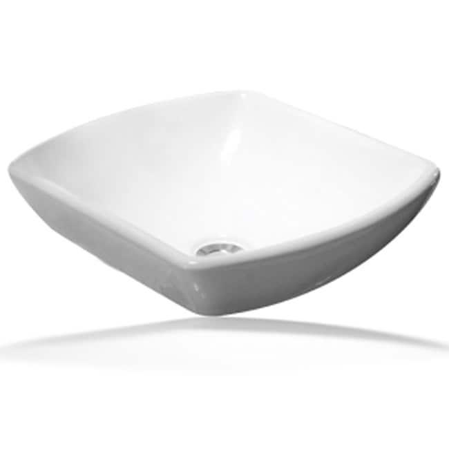 Stylo Cuadrato Sink