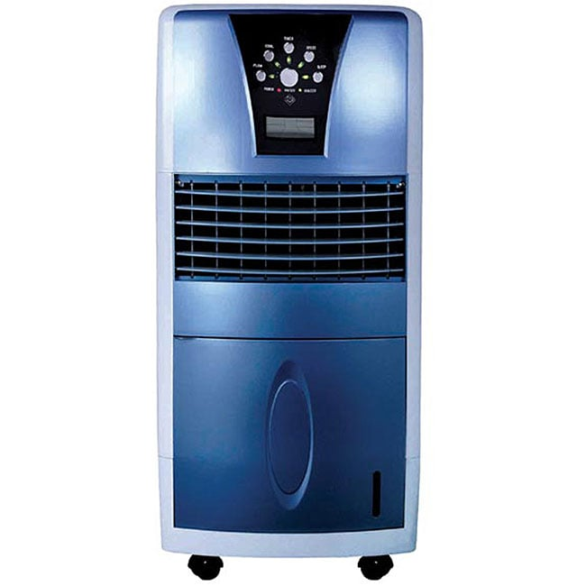 SPT SF-613 Evaporative Air Cooler, Humidifier and Ionizer