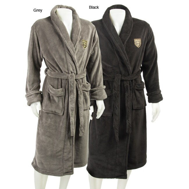 Sean John Men's Plush Robe