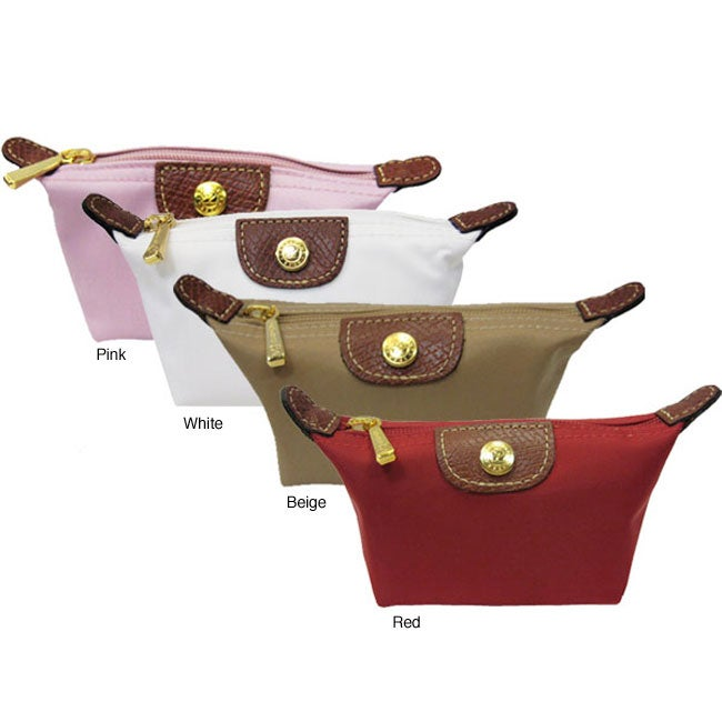 Shop Longchamp Le Pliage Coin Purse - Free Shipping On Orders Over ... 260cb820478bc