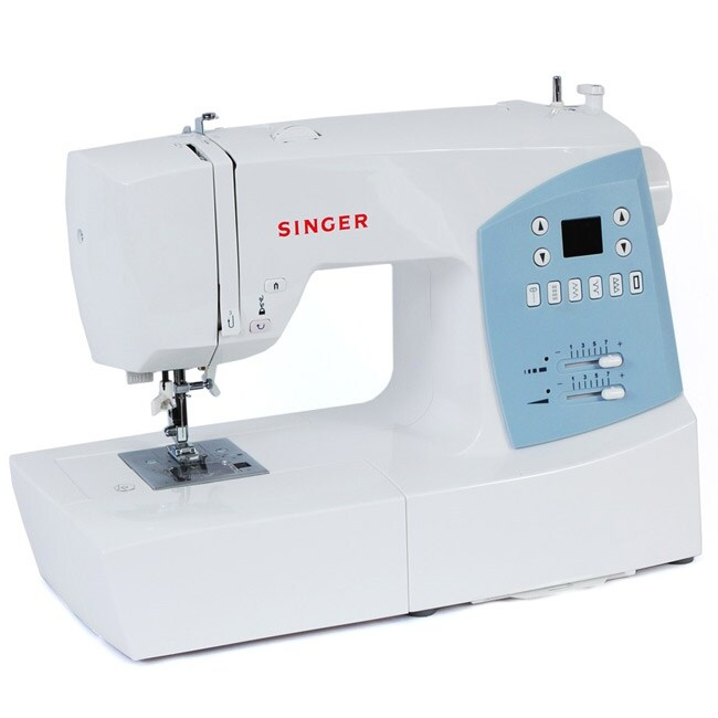 Singer 7426 Stitch Sewing Machine