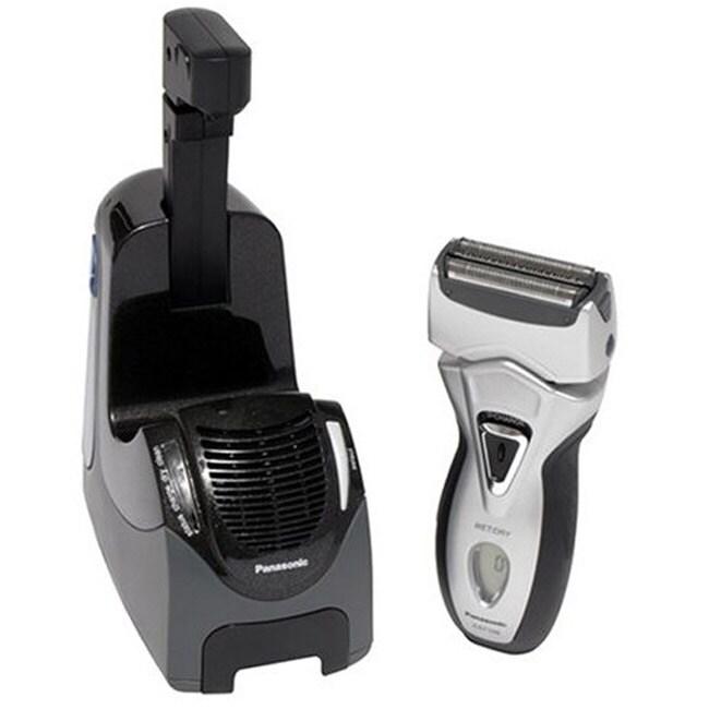 Panasonic ES7109S Vortex Wet/ Dry Shaving System