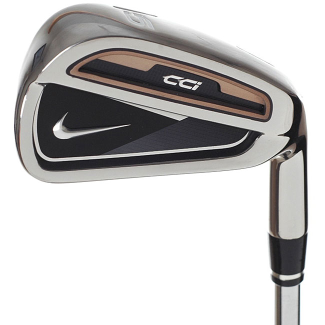 Nike Steel CCI Iron Set (4-PW, AW) (Refurbished) - Free Shipping Today - Overstock.com - 11522775