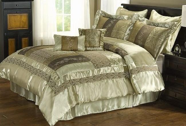 Victoria Classics Aria 8-piece Comforter Set