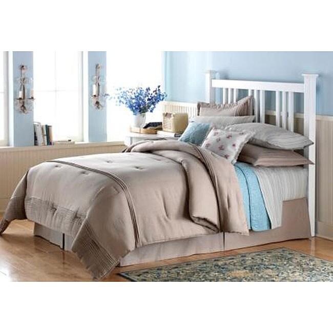 Grace Designs 'Captiva' 4-piece Comforter Set