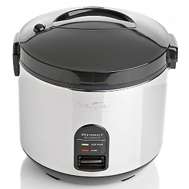 Wolfgang Puck Rice Cooker ~ Wolfgang puck th anniversary edition cup rice cooker