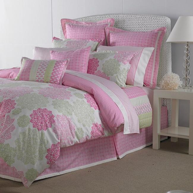 Tommy Hilfiger Hibiscus Hill 10-piece Bedding Set