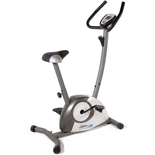 Stamina Magnetic Resistance Upright Bike