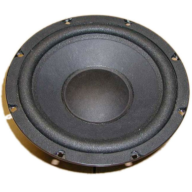 8-inch Woofers Manufactured for NHT (Set of 2)