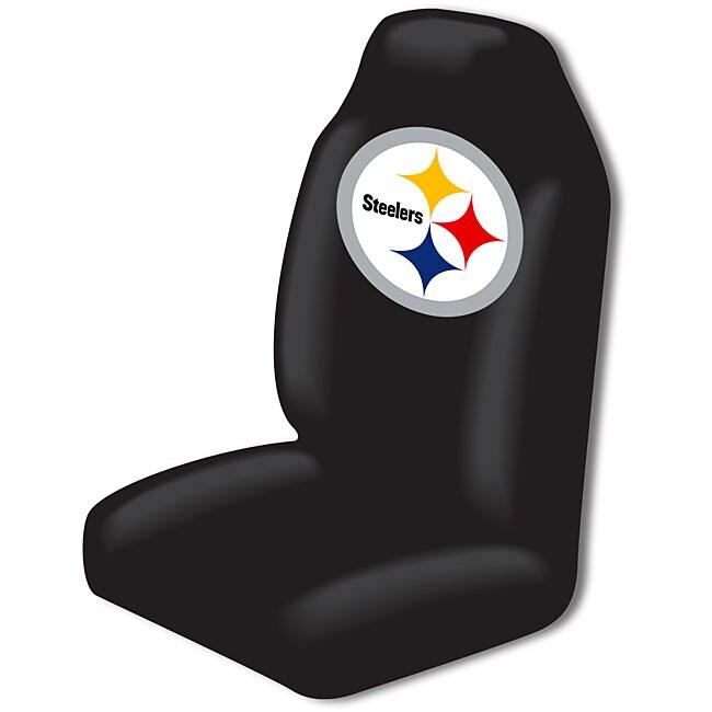 Pittsburgh Steelers Universal Bucket Seat Covers