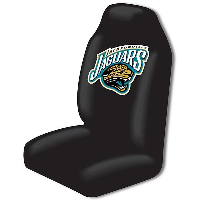 Jacksonville Jaguars Car Seat Cover