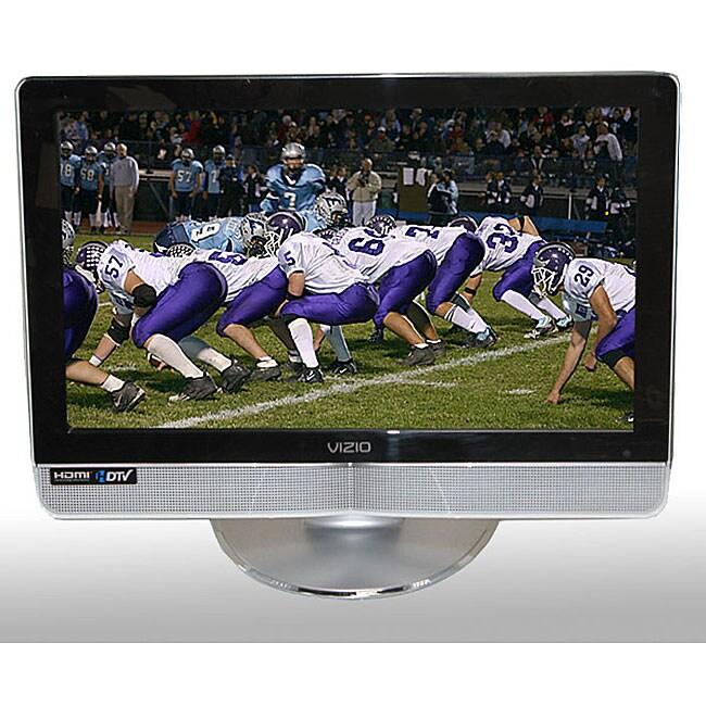 VIZIO VXW20L 20-inch 720P HDMI HDTV (Refurbished)
