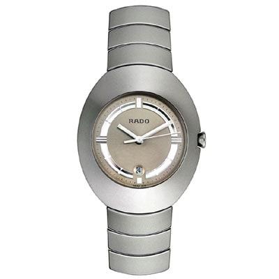 Rado Men's Ovation Ceramic Watch