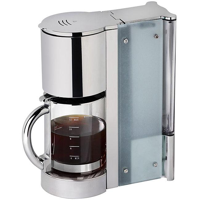 Kalorik Aqua 10-cup Coffee Maker