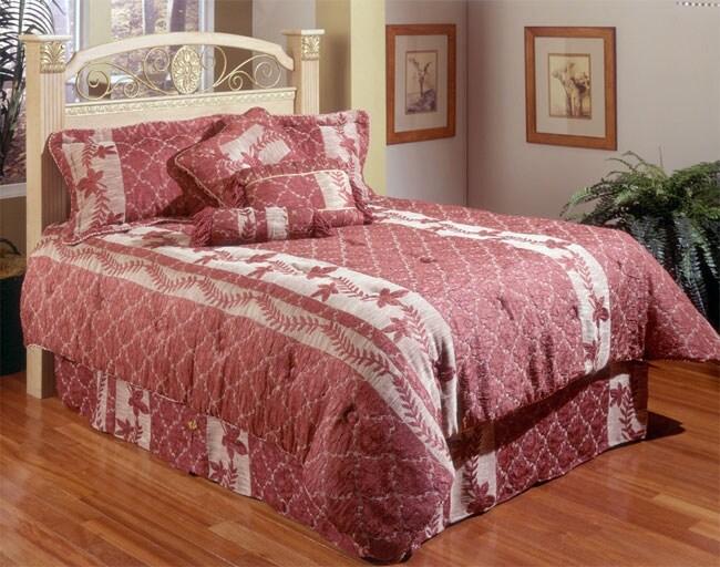 Athens 4-piece Comforter Set
