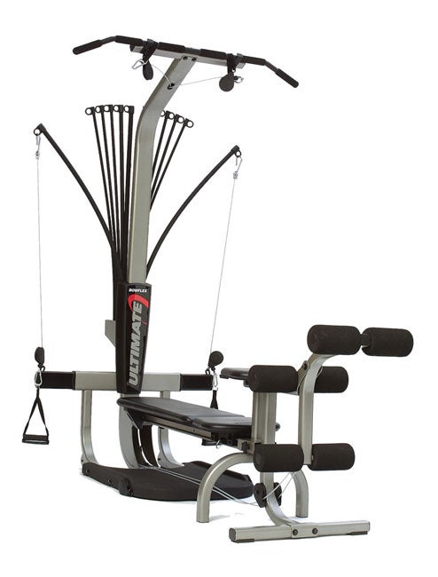 Bowflex Ultimate XTLU Home Exercise Gym Refurbished  Free Shipping