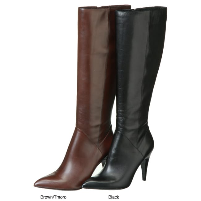 90cd922faff Shop Via Spiga Women s  Rouge  Tall Shaft Boots - Free Shipping Today -  Overstock - 3481897
