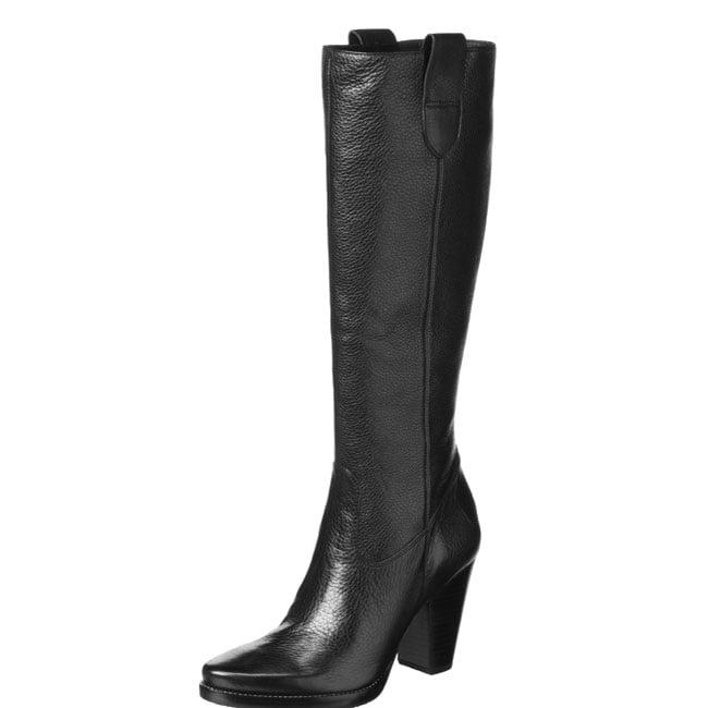 df921026982 Shop Via Spiga Women s  Sandrine  Textured Boots - Free Shipping Today -  Overstock - 3481892