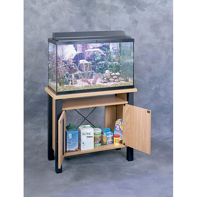 Ameriwood 29 gallon aquarium stand free shipping today for 29 gallon fish tank stand