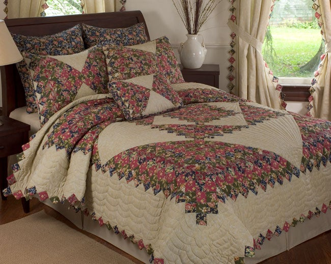 Shop Jcpenney Home Collection Quilt Set Free Shipping