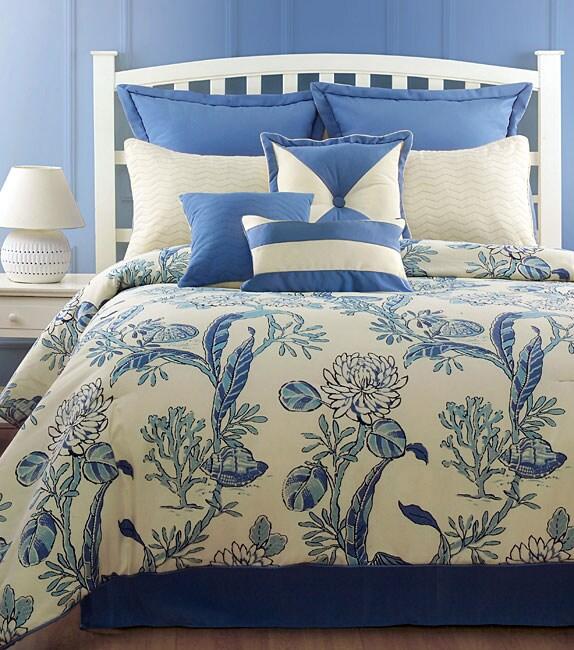kathy ireland Home 9-piece Comforter Set