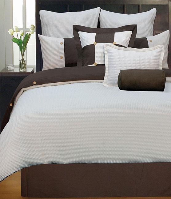 ' 9-piece Comforter Set