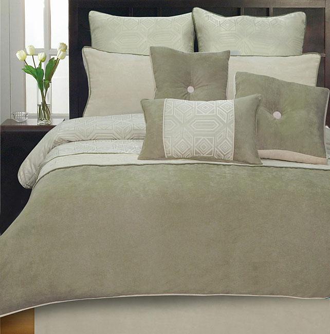 kathy ireland Home 'Studio' 9-piece Comforter Set