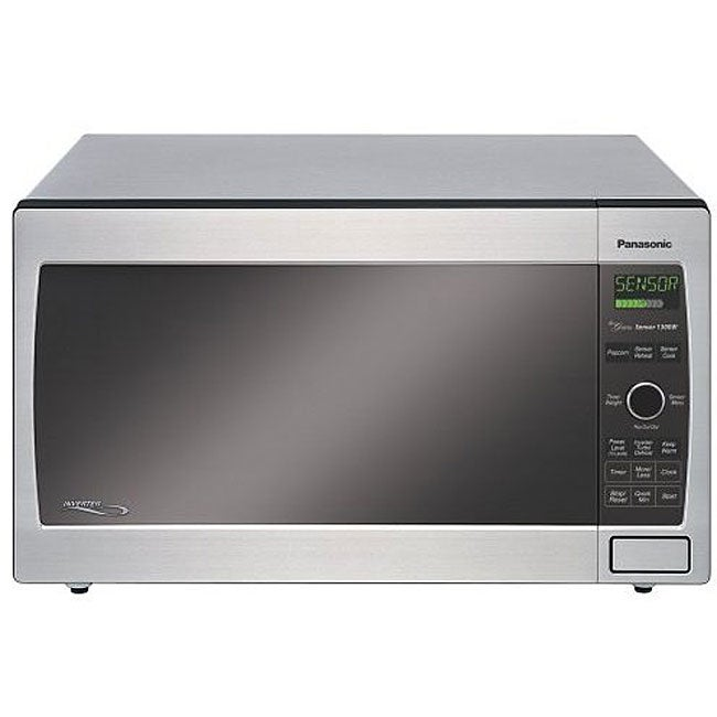 1 2 Cubic Foot 1300 Watt Microwave Oven Free Shipping
