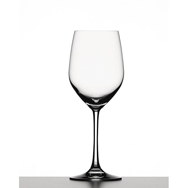 Spiegelau Vino Red Wine Glasses (Set of 8)
