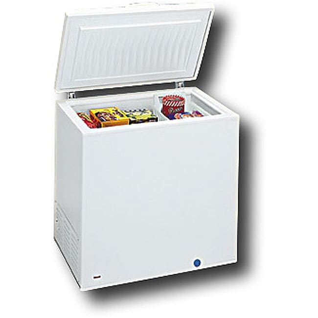 Frigidaire 7 2 Cubic Feet Chest Freezer Free Shipping