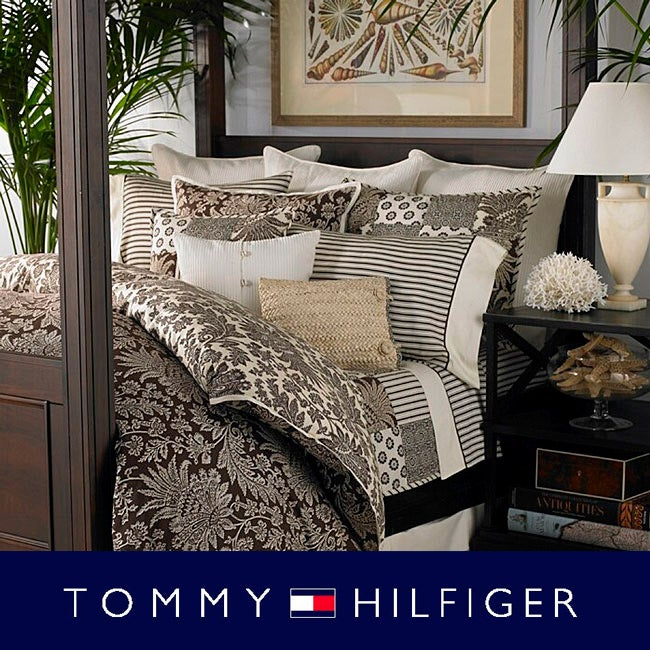Tommy Hilfiger House on the Hill 14-piece Bedding Ensemble