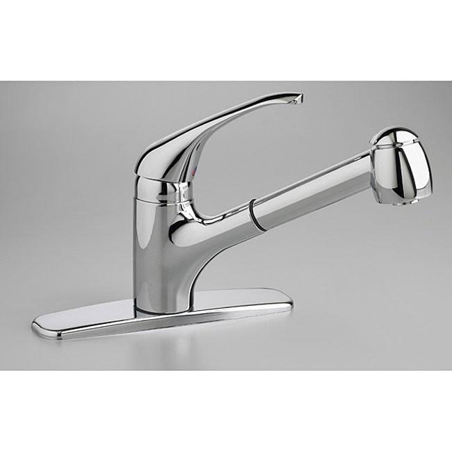 American Standard Combi Kitchen Faucet