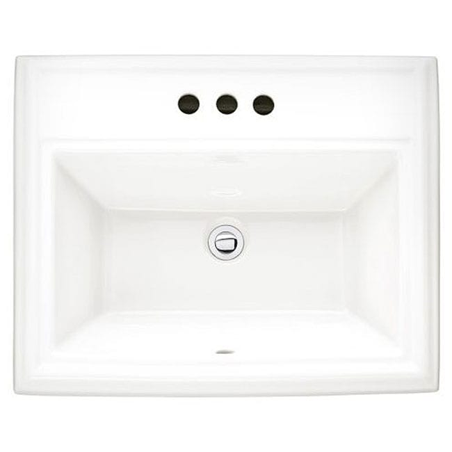 American Standard Town Square Bathroom Sink Free