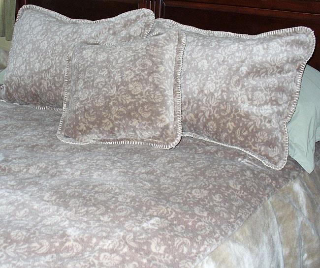 Stone Tapestry Denali Duvet Cover