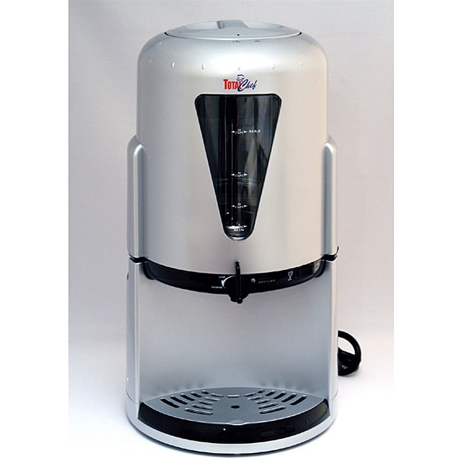 Total Chef 24-cup Coffeemaker/ Wine Urn