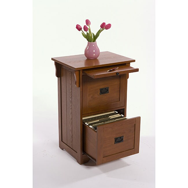 Simple Living Mission File Cabinet