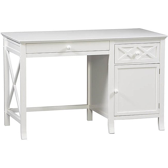 Henley 30 Inch Desk Free Shipping Today Overstock Com