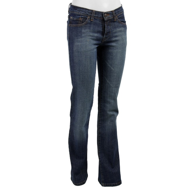 Painted on Blue Women's Rachel Regular Jeans
