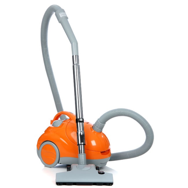 Hoover Compact Canister Vacuum Free Shipping Today