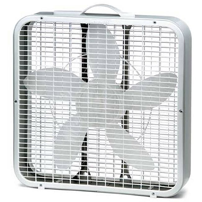 Lakewood Box Fan : Lakewood inch speed box fan free shipping on orders