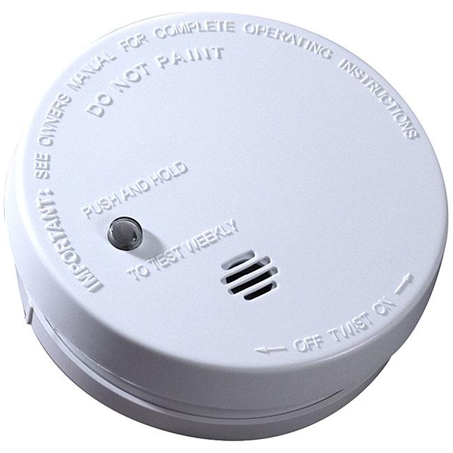 Kidde Fire Sentry Basic Mini Smoke Detector