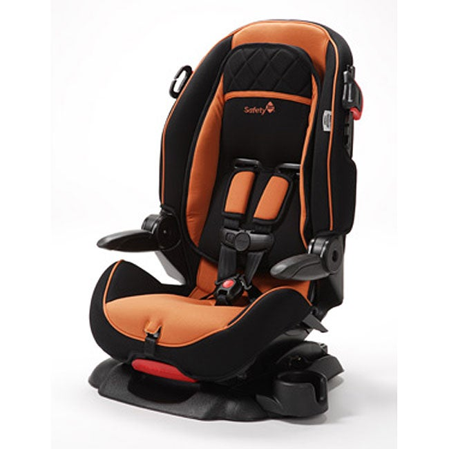safety 1st summit booster car seat in nitron free shipping today 11580365. Black Bedroom Furniture Sets. Home Design Ideas