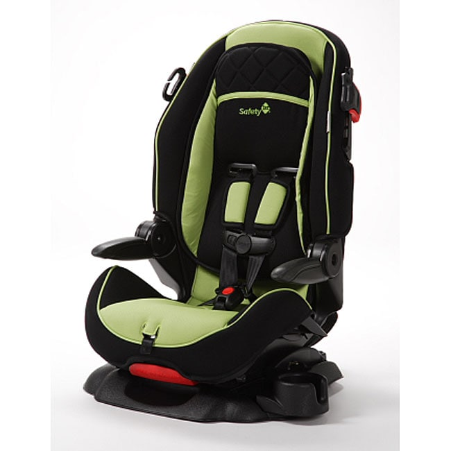 Summit Booster Car Seat Reviews