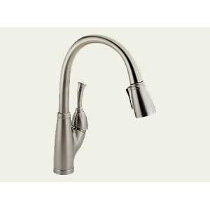 Delta Allora Kitchen Faucet