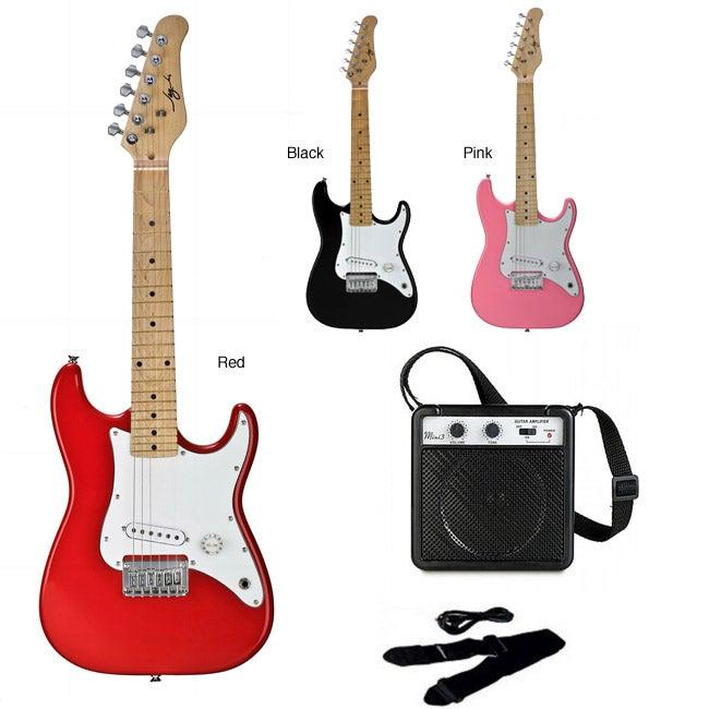 Shop Half Size Electric Guitar Child S Rock Star Kit