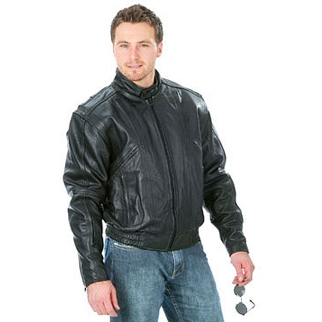 Mossi Tour Vent Motorcycle Jacket