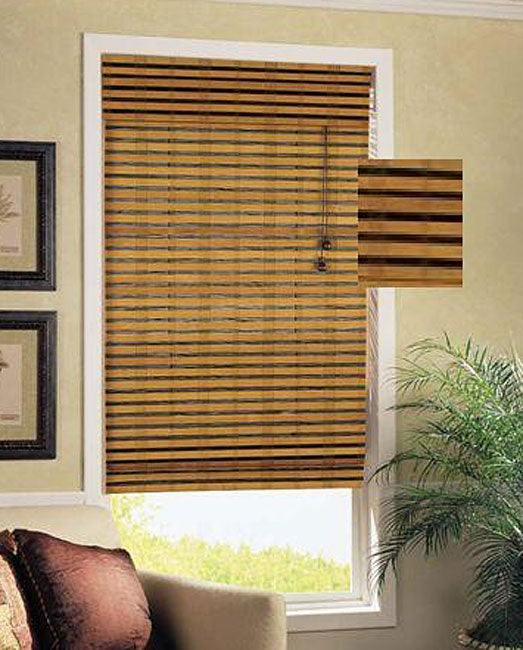 overstock roman shades arlo blinds cali bamboo roman shades 35 in 72 in shop free shipping on