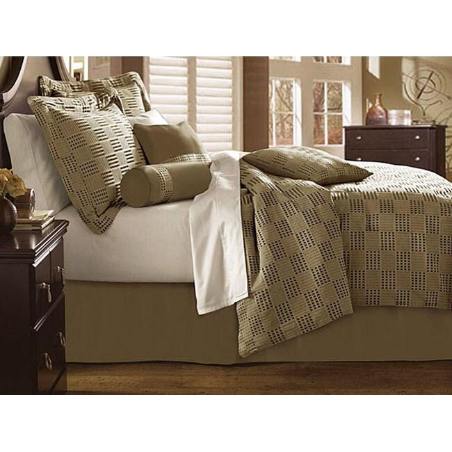 Fawn 7-piece Comforter Set